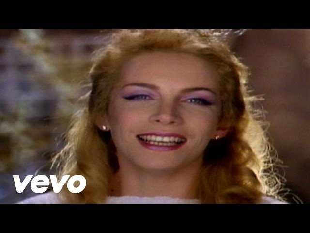 Смотреть видео Eurythmics - There Must Be An Angel (Playing With My Heart)