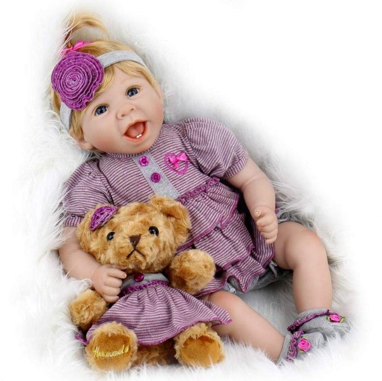 картинки с куклами и мишками надо путать иконы