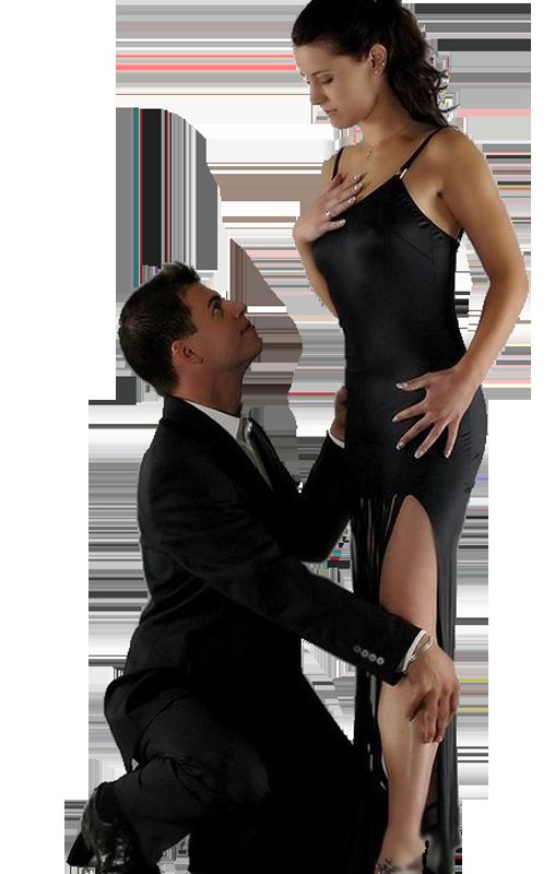 настоящий мужчина всегда у женских ног картинка рамонов