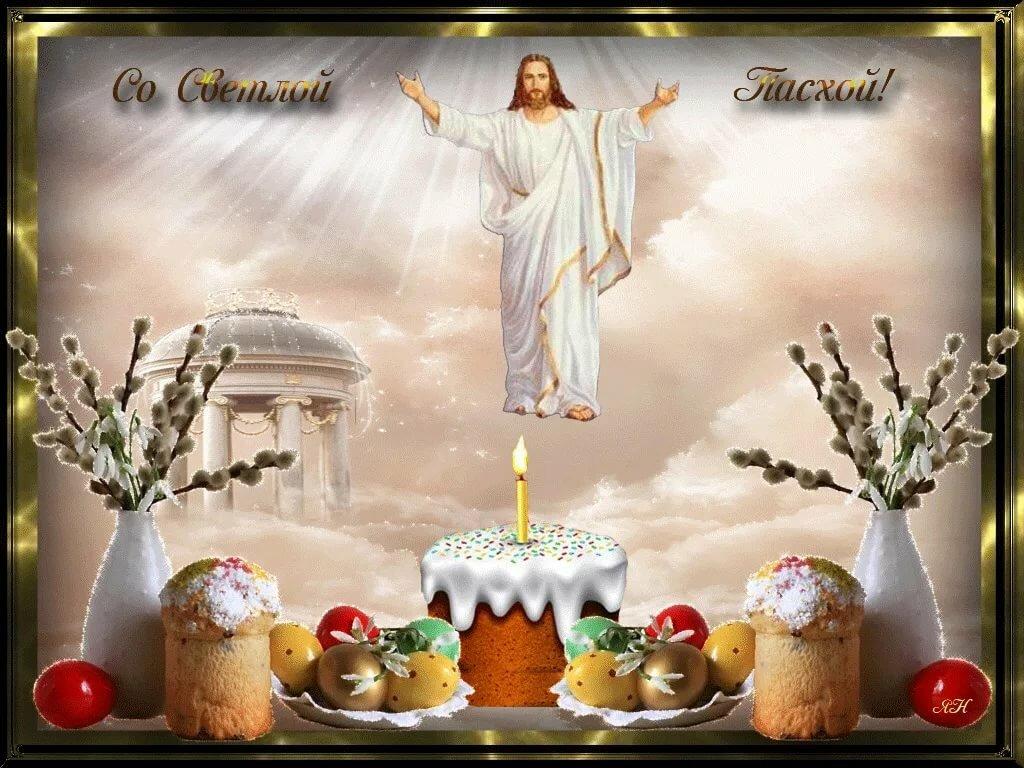 Рисунки с пасхой христовой красивые