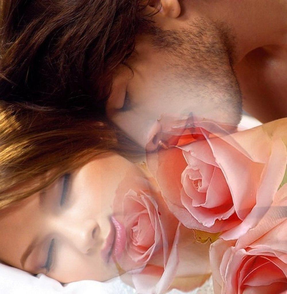 Твои сладкие поцелуи картинки
