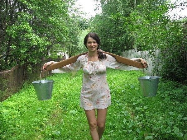 Несе Галя воду ~ Плейкасты ~ Beesona.Ru