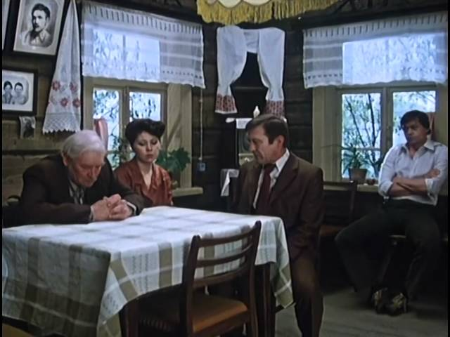 �������� ����� ����� ���� . Belye Rosy .1983. HD 1080p..avi