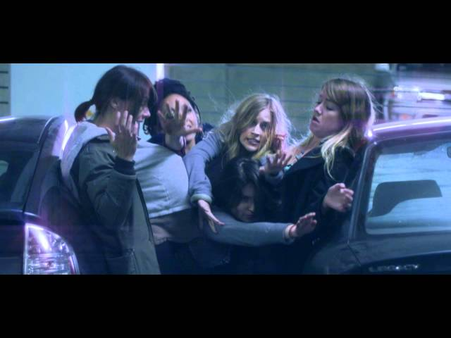 �������� ����� ′When The Night Falls′ Chromeo [OFFICIAL VIDEO]