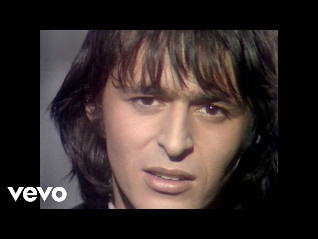 Смотреть видео Jean-Jacques Goldman - Comme toi (Clip officiel)
