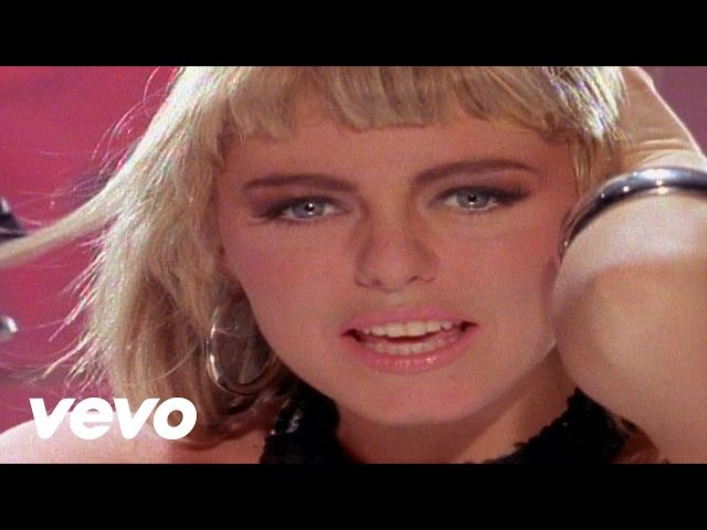 �������� ����� Eighth Wonder - Stay With Me