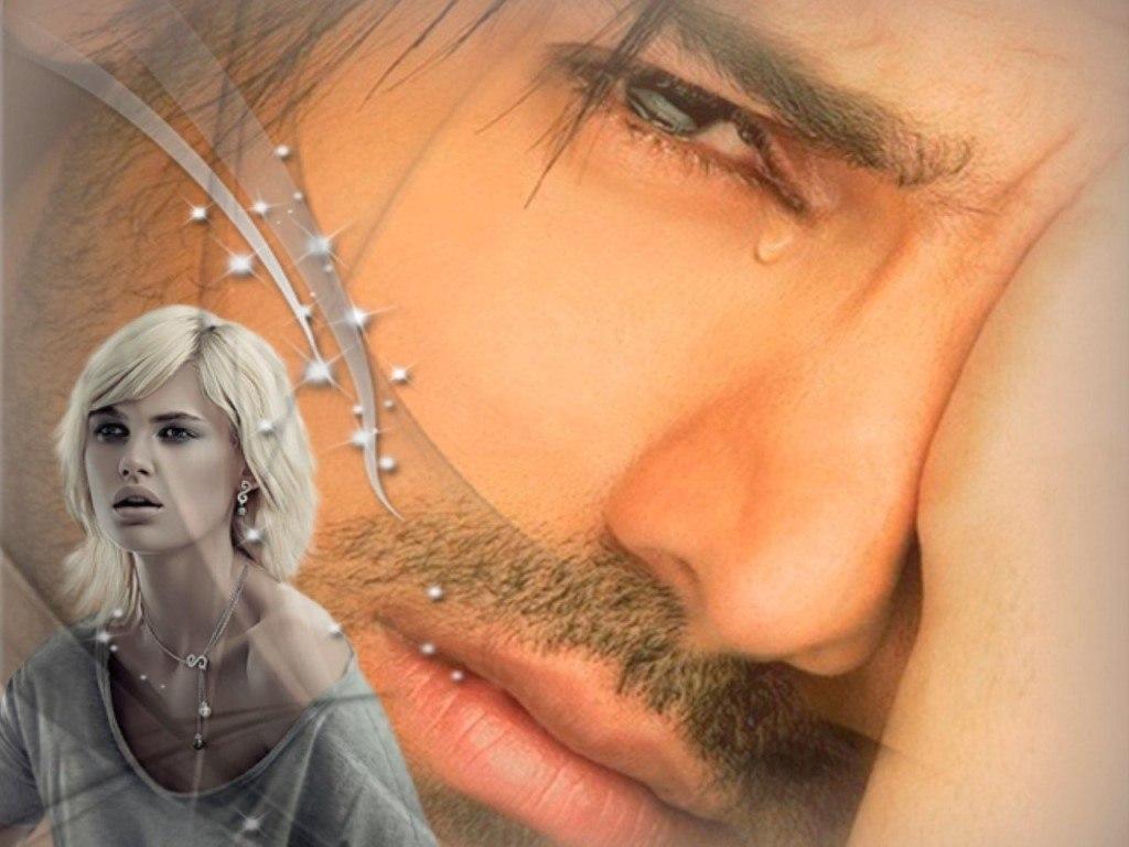 открытки со слезами о любви популярность она получила