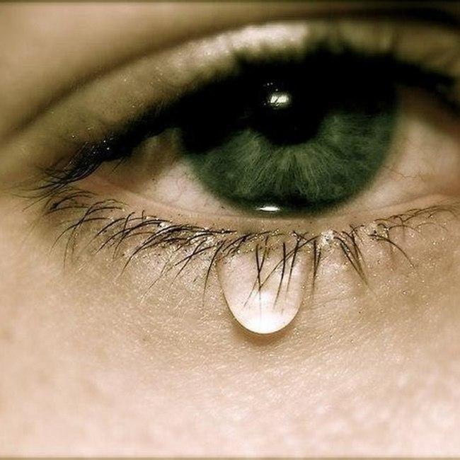 Гифы глаза которые плачут, приколы