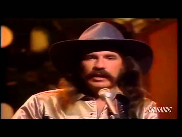 Смотреть видео The Bellamy Brothers - Let Your Love Flow - HQ Audio )))