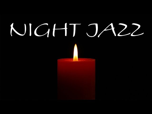 Смотреть видео Smooth Saxophone JAZZ - Dark Night & Candles For Relaxing & Pleasant Evening