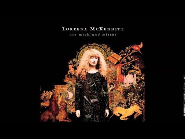 Смотреть видео Loreena Mckennitt - The Mask and Mirror 1994 (remastered 2004) Full Album (Cd Completo)