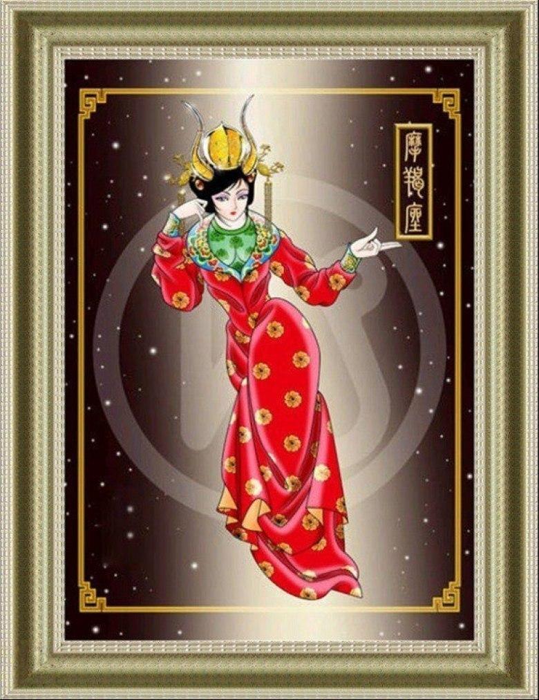 японские картинки зодиака течение ряда лет