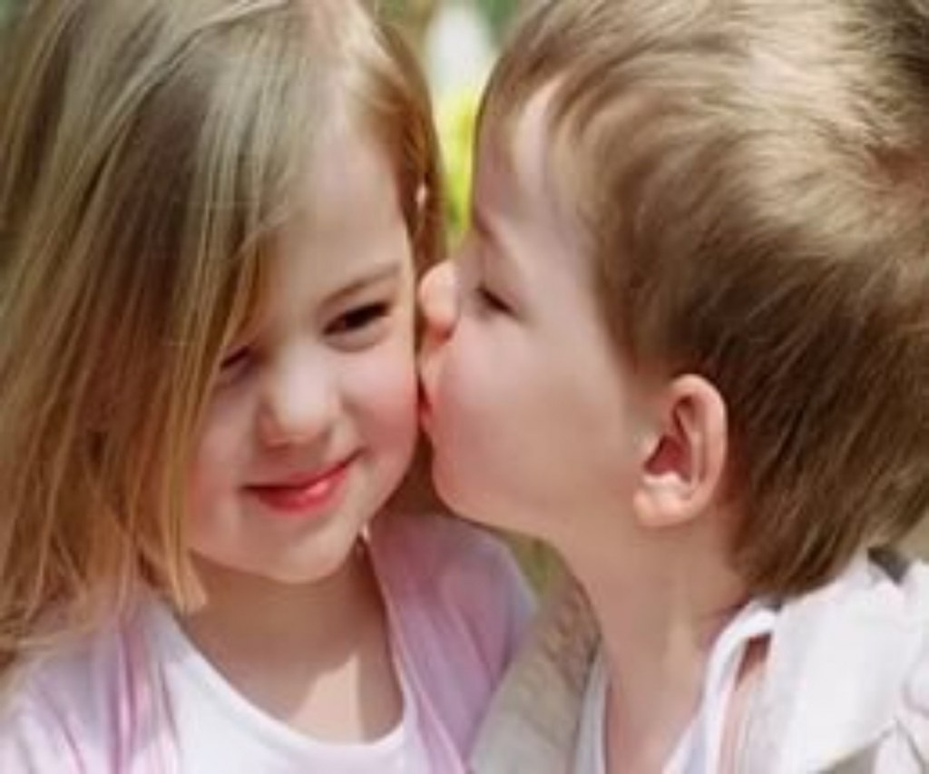 День внезапных поцелуев когда в 2018 году