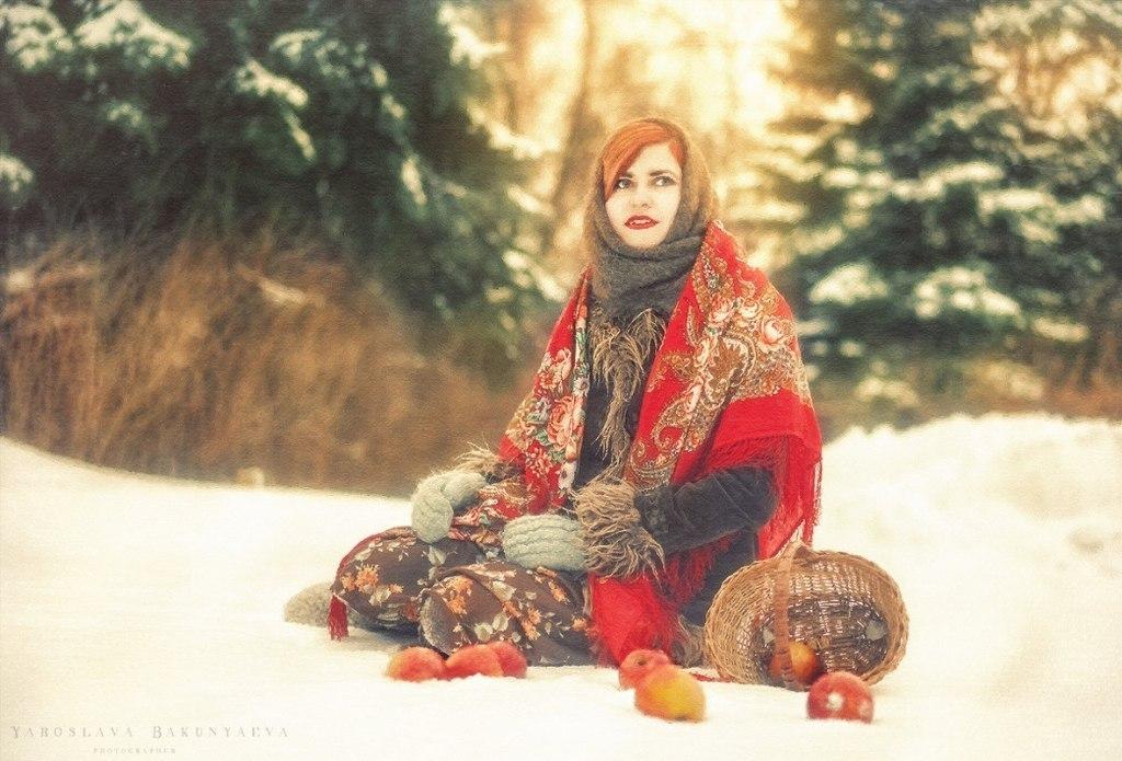 - Ярослава Бакуняева Жанровый портрет http://fotokto.ru/id146634#photo3786198