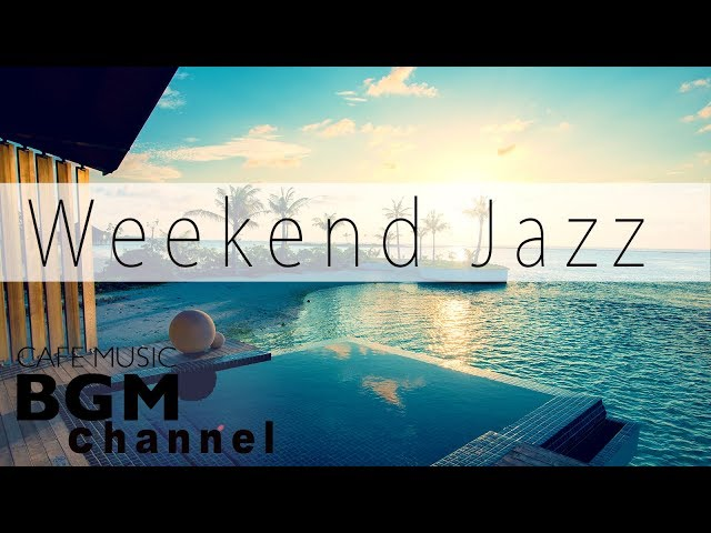 Смотреть видео Chill Out Jazz hiphop &  Jazz Saxophone - Wake Up, Study, Work - Background Music