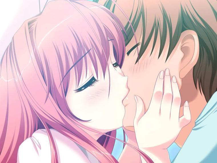 Ролик первый поцелуй 17 фотография