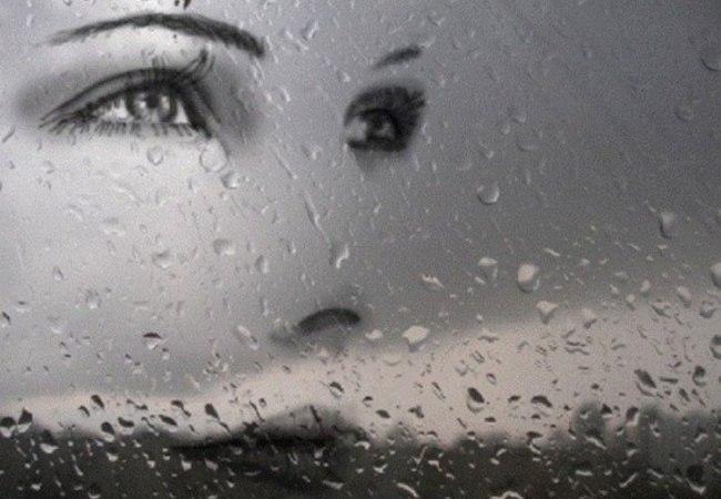Я не плачу это просто дождь картинки