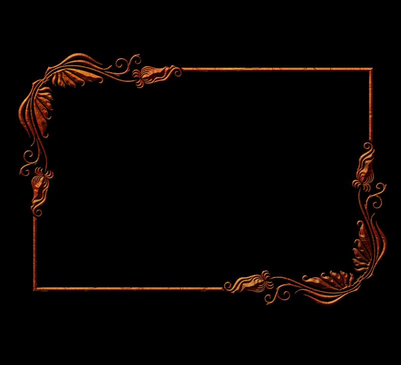 Картинки прозрачные рамки для текста
