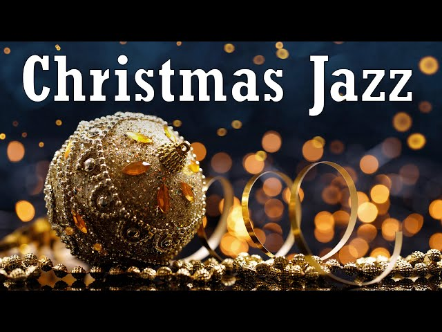 Смотреть видео Christmas JAZZ - Winter Wonderland Jazz Music - Smooth Christmas Jazz Instrumental Music