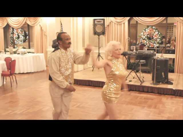 Смотреть видео BEST SENIOR CITIZEN DANCERS EVER #2