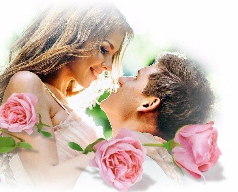 Картинки для любимой женщины с добрым