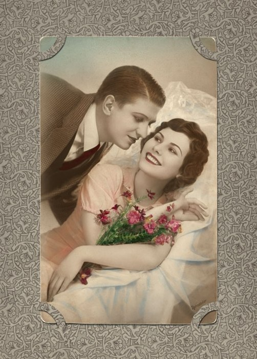 Открытки про любовь старые, прикольные картинки открытка