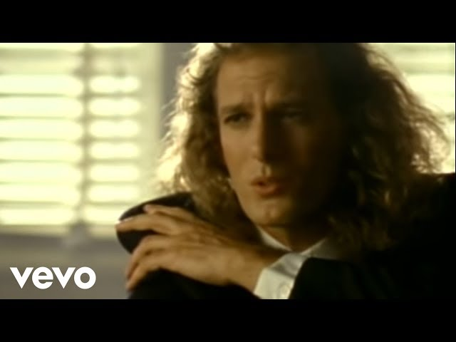 Смотреть видео Michael Bolton - How Am I Supposed To Live Without You